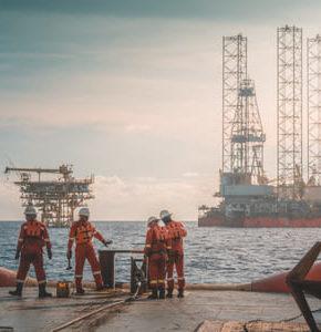 offshore crewing